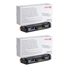 Xerox 106R04347 High Yield Black Toner