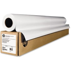 HP Inkjet Print Canvas 35 6364