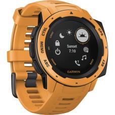 Garmin Instinct Tactical GPS Watch Wrist