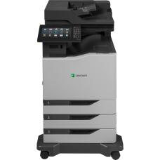 Lexmark CX825DTE Color Laser All In
