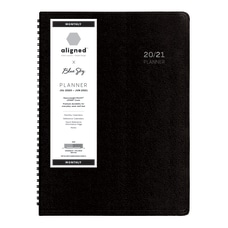 Blue Sky Aligned Weekly Pajco Planner