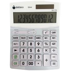 Datexx DD 770 Desktop Calculator