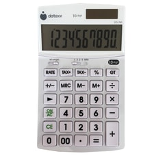 Datexx DD 760 Desktop Calculator
