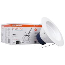 Sylvania LEDvance IndoorOutdoor Downlight LED Fixtures