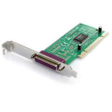 StarTechcom PCI Parallel Adapter Card 1
