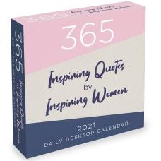 TF Publishing Daily Desktop Box Calendar