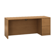 HON 10500 72 W Desk Credenza