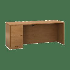 HON 10500 H105904L Credenza 2 Drawer