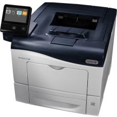 Xerox VersaLink C400DN Laser Color Printer