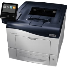 Xerox VersaLink Color Laser Printer C400DN