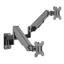 SIIG Mounting Arm for Monitor Black