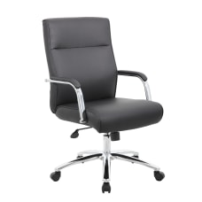 Boss Office Products Modern Ergonomic High