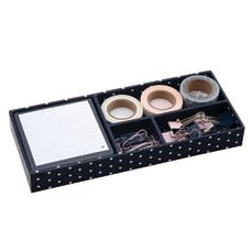 See Jane Work Supply Box Navy