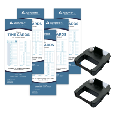 Acroprint EXP250 Accessory Bundle Bundle Of