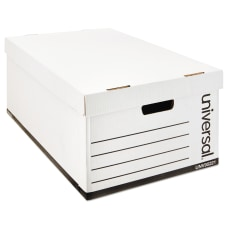 Universal Medium Duty Easy Assembly Storage