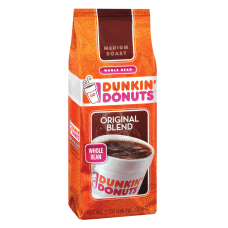 Dunkin Donuts Original Blend Whole Bean