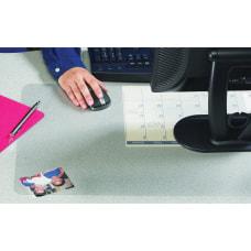 Artistic KrystalView Nonglare Desk Pad With
