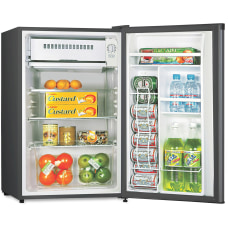 Lorell 33 cuft Compact Refrigerator 330
