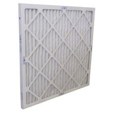 Tri Dim Pro Pleated HVAC Air