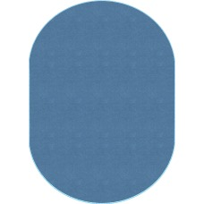 Flagship Carpets Americolors Rug Oval 7