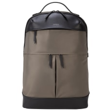 Targus Newport Laptop Backpack Olive Green