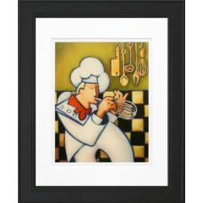 Timeless Frames Stockton Framed Kitchen Artwork