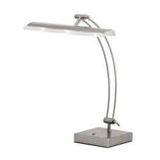Adesso LED Bankers Desk Lamp Adjustable