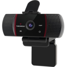 Thronmax X1 Webcam 30 fps USB