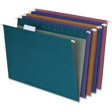 Pendaflex Reinforced Polylaminate Hanging File Folders