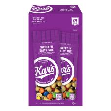 Kars Sweet N Salty Mix 2