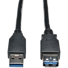 Tripp Lite 6ft USB 30 SuperSpeed