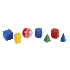 Office Depot Brand 1 Geometric Solids