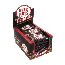 Beer Nuts Original Peanuts 125 Oz