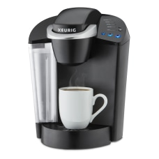 Keurig K50 Classic Coffee Maker BlackSilver