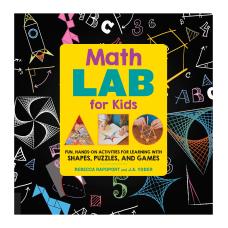 Quarry Books QPG Lab For Kids