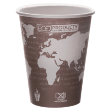 Eco Products World Art Hot Beverage