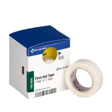 First Aid Only First Aid Tape
