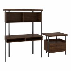 Bush Furniture Architect Small Computer Desk