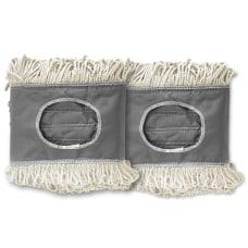 Alpine Cotton DustDry Mop Replacement Heads