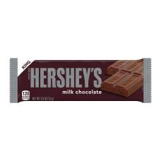 Hersheys Milk Chocolate King Bar 26