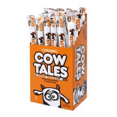 Cow Tales Vanilla Box Box Of