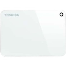Toshiba Canvio Advance HDTC940XW3CA 4 TB