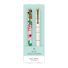 Blue Sky Day Designer Gel Pens