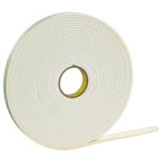 3M 4016 Double Sided Foam Tape