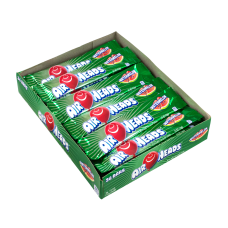 Airheads Bars 055 Oz Watermelon Box