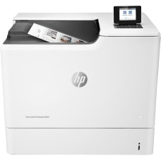 HP LaserJet M652 M652dn Laser Printer
