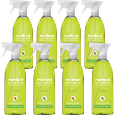 Method Lime All purpose Surface Cleaner