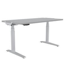 Fellowes Levado Height Adjustable Desk 48