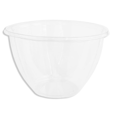 StalkMarket Compostable Bowls Salad 48 Oz