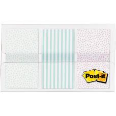 Post it Pastel Color Flags 60